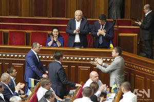 Рада приняла в целом Закон о приватизации. Как теперь будет продаваться государственное имущество