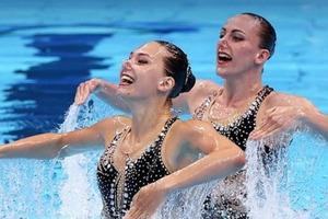 За час украинские спортсмены завоевали четыре медали