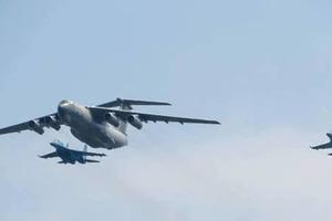 В День Независимости над Крещатиком пролетит военная авиация