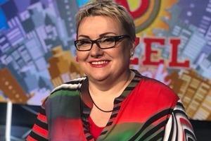 За сутки до смерти актриса из Дизель шоу призналась, что сидит на самом опасном месте в автобусе