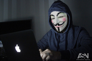 Хакеры украли военную информацию в Украине