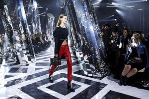 Революция в мире моды: Christian Dior и Gucci отказались от тощих моделей