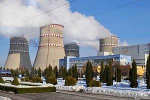 На Рівненській АЕС відключено енергоблок: деталі надзвичайної ситуації