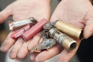 Прошила череп: Мужчина погиб от взрыва электронной сигареты