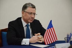 Муженко и Волкер обсудили отношения в оборонной сфере