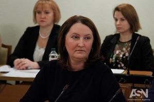 Глава НАПК опровергает  обвинения в саботаже проверки электронных деклараций.