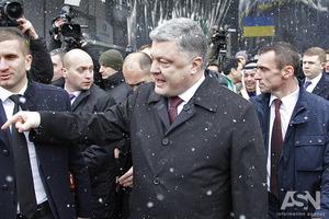 Порошенко: В найближчі 10 років Україна приєднається до НАТО