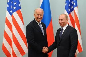 Встреча Байдена и Путина в Женеве: о чем будут говорить