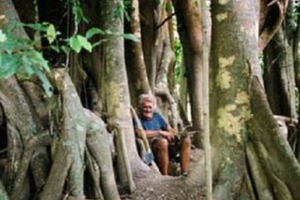 В Австралії помер російський Тарзан, який прожив у лісі 60 років