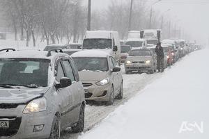 Правда ли, что эта зима будет самой холодной за столетие? Ответ синоптиков