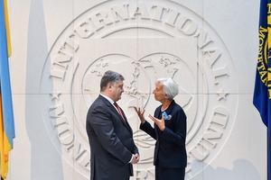 Нет бюджета - нет денег. МВФ не дал Украине очередной транш