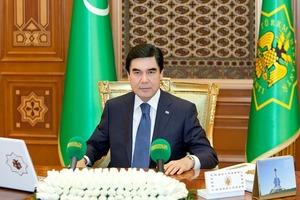 В Туркменистане запретили показывать по ТВ секс и вредные привычки