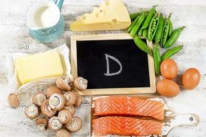 Дефицит солнца: Нехватка витамина D и 7 его основных признаков