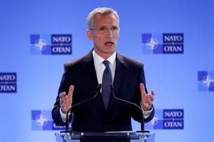 НАТО готовиться к Европе с российскими ядерными ракетами