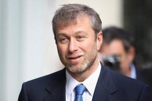 В Британии не продлили визу олигарху Роману Абрамовичу