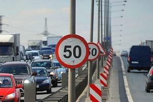 Карго-культ для идиотов. Что говорят украинцы об ограничении скорости до 50 км/ч