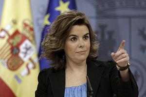 Испания выдвинула Каталонии новый ультиматум