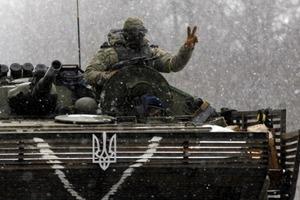 Война на Донбассе: за сутки зафиксировано 10 обстрелов, есть раненый
