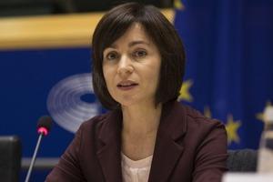 В Молдові порахували майже усі голоси, Санду впевнено перемагає