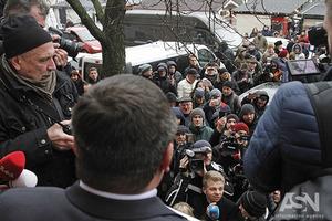 Убийство адвоката Ноздровской: активисты обещают дойти до генпрокурора
