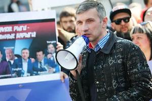 В Одессе стреляли в активиста, пострадавший в тяжелом состоянии