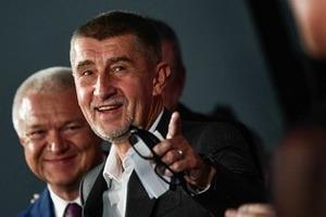 Лидер выборов в Чехии исключил создание пророссийской коалиции