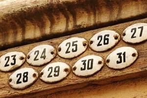 На удачу или безденежье? Как номер квартиры влияет на вашу жизнь