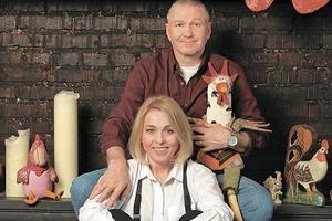Актер Игорь Бочкин три года скрывал рождение сына