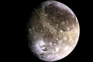 Спутник Юпитера грозит космическим полетам и может убивать астронавтов