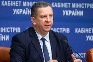 Министр соцполитики рассказал о замораживании пенсий переселенцам