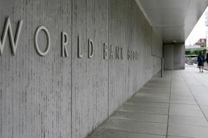 Кабмин выпросил у Всемирного банка $650 млн на поддержку реформ