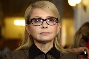 Тимошенко и Коломойский «случайно» встретились в Варшаве
