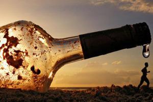 Вчені виявили несподівану небезпеку алкоголю