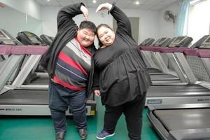Ожиревшие британцы развалили трехэтажный дом, занимаясь любовью