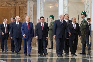 Украина разорвала ряд соглашений с СНГ
