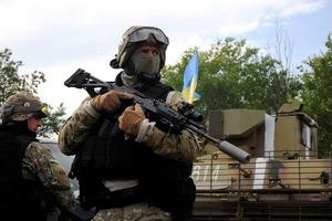 Спецназ СБУ будет патрулировать улицы, вокзалы и аэропорты