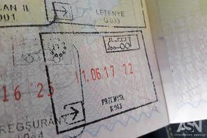 На Новый год украинцы получат безвиз с ОАЭ