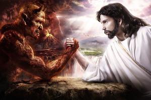 «Не спорь с дьяволом, он всегда победит»: Папа Римский рассказал, как выглядит сатана