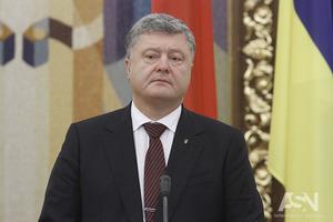 Порошенко спрогнозировал, когда Россия решится масштабно напасть на Украину