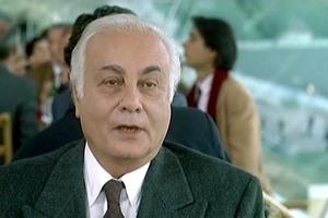 Умер французский актер партнер Бельмондо и Делона