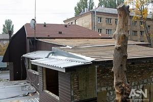 Половина новобудов Києва значаться незаконними навіть у кадастрі