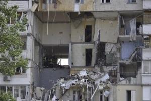 Вибух будинку в Київ. Що відомо на поточний момент (оновлено)