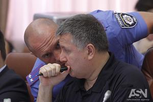 Зеленский повторил журналистам, почему не уволит Авакова (обновляется)