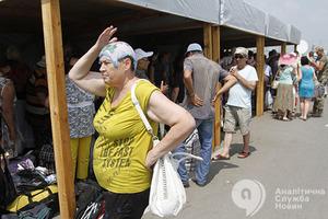 У Мінсоцполітики повідомили, скільки переселенців в Україні