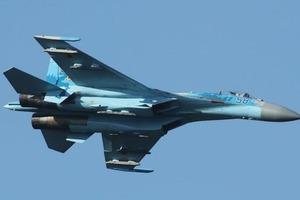 У небі над Мелітополем з'явиться бойова авіація