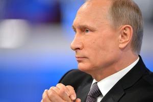Путин разразился новыми угрозами в адрес США