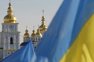 Сегодня состоится Всеукраинский Объединительный Собор