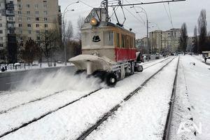 Синоптики предупредили: в Киеве резко изменится погода.