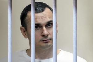 Путин может помиловать Сенцова и Кольченко