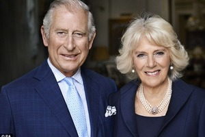 Наступна після Діани. Дружині принца Чарльза - герцогині Корнуольській виповнюється 70 років